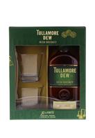 Afbeeldingen van Tullamore Dew + Glas Pack 40° 0.7L