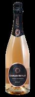 Image de Crémant de Bordeaux Brut Rosé Charles Beylot 12° 0.75L
