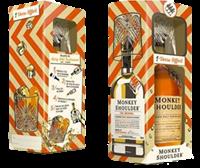 Afbeeldingen van Monkey Shoulder GlassPack 40° 0.7L