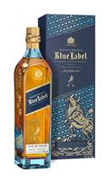 Image de Johnnie Walker Blue Label CNY Ox 40° 0.7L