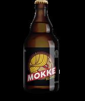 Afbeeldingen van Mokke Blond 6.5° 0.33L