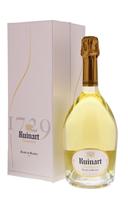 Afbeeldingen van Ruinart Blanc de Blancs + Neoprene Jacket GBX 12.5° 0.75L