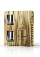 Afbeeldingen van Hennessy VS EOY 2020 + 2 Glazen 40° 0.7L