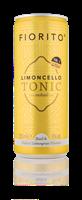 Afbeeldingen van Fiorito Limoncello Cans 25 cl 5° 0.25L