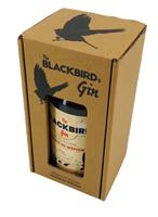 Afbeeldingen van The Blackbird's Gin + EoY GBX 40° 0.5L