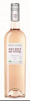 Afbeeldingen van Secret of Pink - Rosé Millésimé 2019 12.5° 0.75L