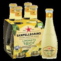 Afbeeldingen van Sanpellegrino Limonata 20 cl  0.2L