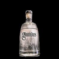 Afbeeldingen van Gimmius Gin 41° 0.7L