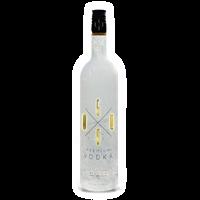 Afbeeldingen van Vodka 6000 37.5° 0.7L