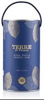 Afbeeldingen van Terre Di Fiano Puglia Rosso 13.5° 2.25L