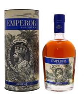 Afbeeldingen van Emperor Mauritian Rum Heritage 40° 0.7L