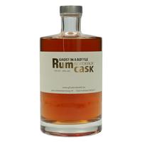 Afbeeldingen van Ghost in a Bottle Rum Bordeaux Cask 40° 0.7L