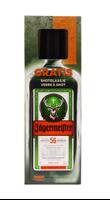 Afbeeldingen van Jägermeister ( EN ) + Glas 35° 0.7L