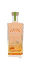 Image de 1836 Belgian Organic Clementine Gin 37.5° 0.7L