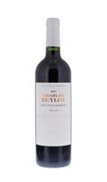 Image de Blaye Côtes de Bordeaux Charles Beylot 2017 13° 0.75L