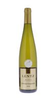Afbeeldingen van Gewurtztraminer Lentz AOC Alsace 14° 0.75L