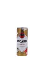 Afbeeldingen van Bacardi Cuba Libre 25 cl 5° 0.25L
