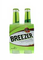 Afbeeldingen van Breezer Key Lime 24 x 27.5 cl 5° 6.6L