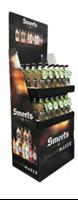 Afbeeldingen van Display Smeets (12 Cactus, 12 Mango Passie, 12 Appel, 12 Appel Kers) + Bon 0.75 €) 18.73° 33.6L